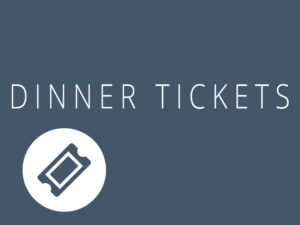 CCEA Conference - Awards Dinner Extra Tickets