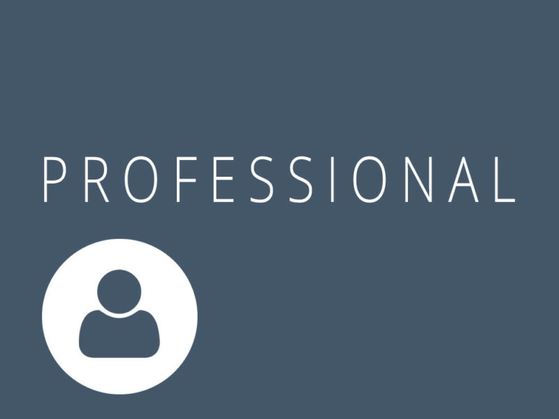 CCEA - Professional Membership