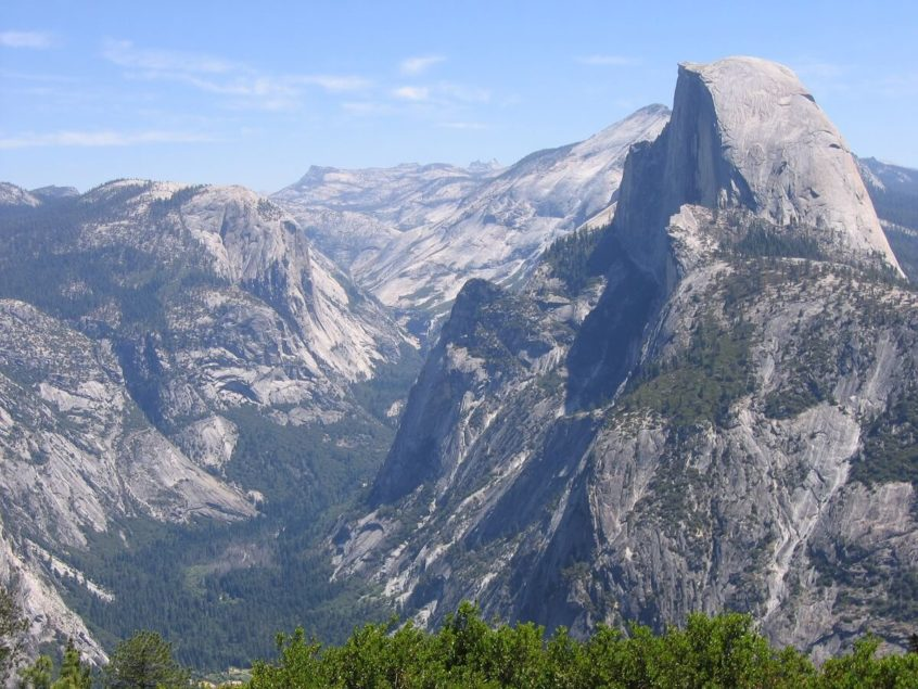 CCEA Pre-Conference Yosemite Motor Coach Trip