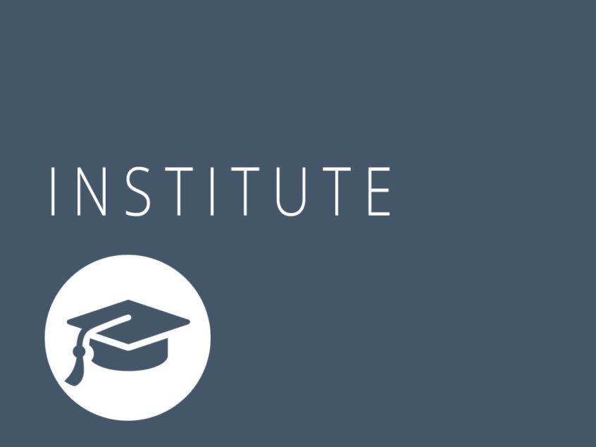CCEA Principals Institute - 2017