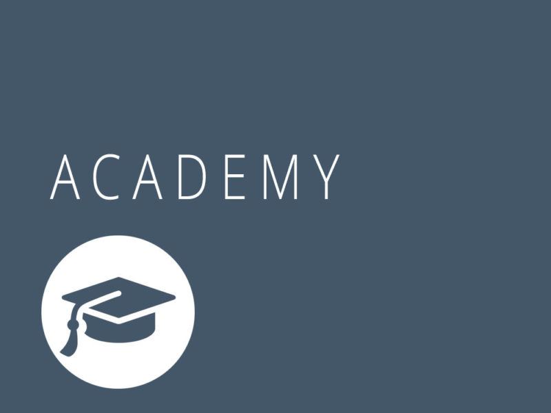 CCEA Leadership Academy