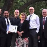 CCEA Conference 2017 - Gilbert High School (1AUHSD) - Model School Award
