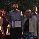CCEA Conference 2017 - Raincross Continuation High School - Model School Award