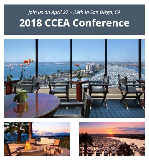 CCEA December 2017 Newsletter