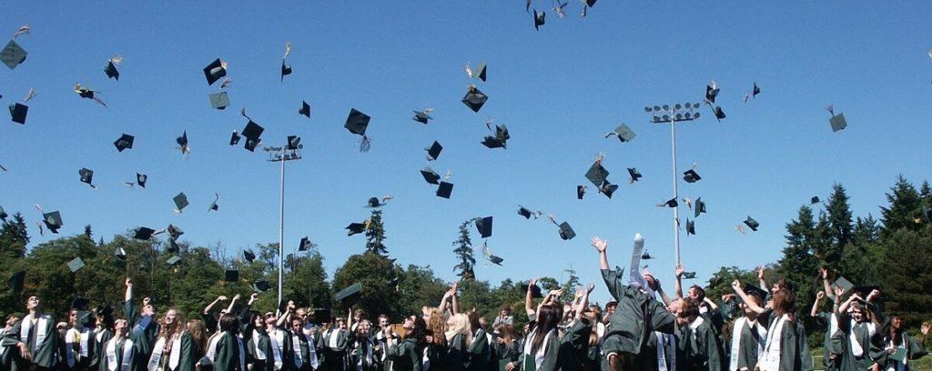 CCEA Plus Graduation