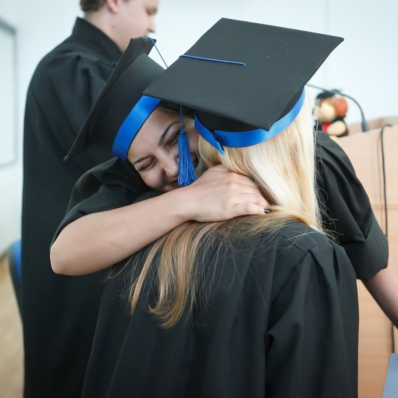 CCEA Plus, Student and Staff Success