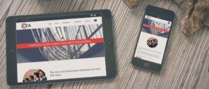 Find CCEA online