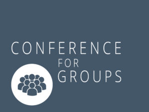 CCEA Conference Registration for Ggroups