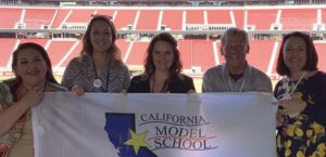 Portraits at CCEA Conference 2019 at Levi's Stadium