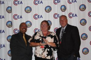 Glynda Maddaleno - 2019 Certificated Employee of the Year