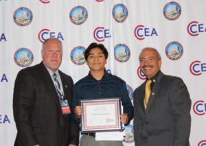 Omar Parra Mendoza - 2019 Student Essay Contest (11th Grade)