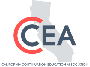 California Continuation Education Association Plus (CCEA Plus)
