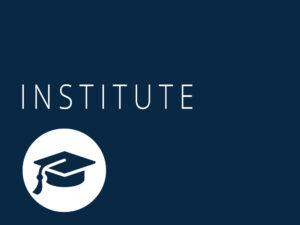 CCEA PLUS Principals Institute