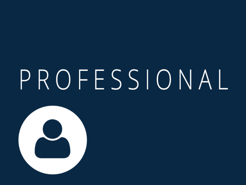 CCEA PLUS - Professional Membership