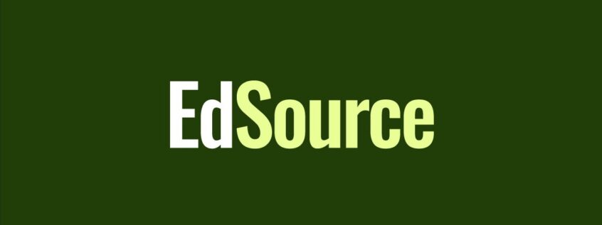 EdSource article featuring CCEA Plus members