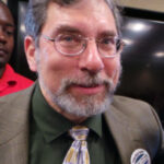 Dan Sackheim, CDE Program Consultant and Liaison for Continuation Education and Community Day Schools