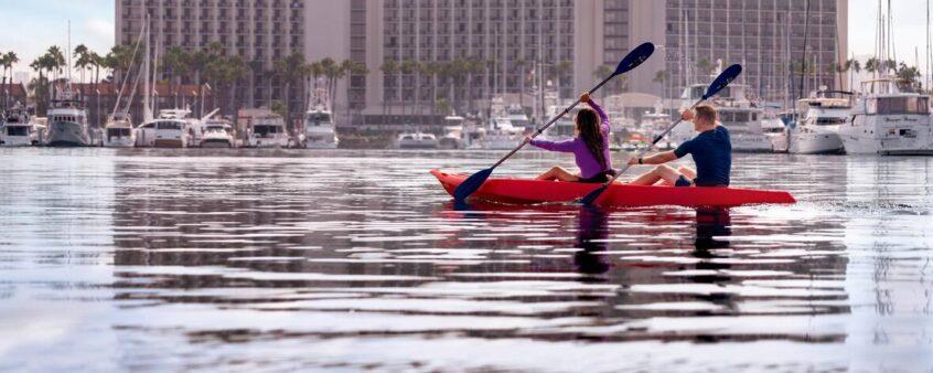 Sheraton Harbor Island Hotel, San Diego, CA, CCEA Plus Room Rate 2021
