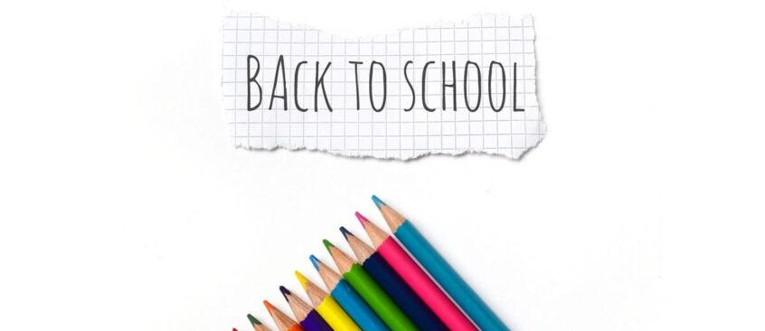 Back to School 2021-2022, CCEA Plus
