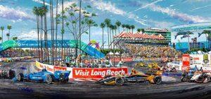 Grand Prix, Long Beach CA