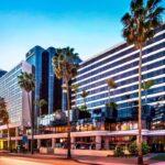 Renaissance Long Beach Hotel, CA