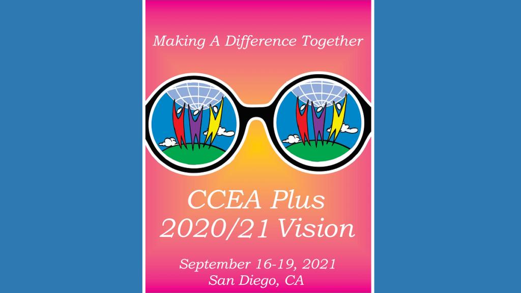 2021 Conference Program, Student Art Design Contest